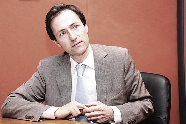 Yann de Nanteuil, Directeur Général SGBS