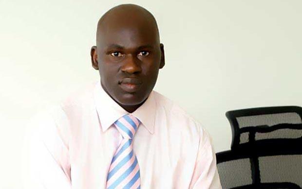 Mbaye DIONE, DGA Crédit International Sénégal