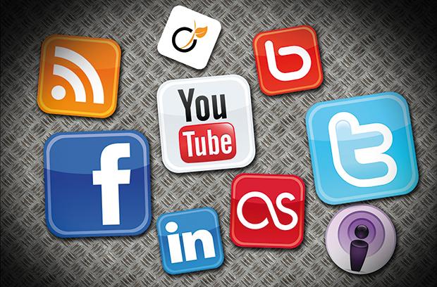 Réseaux sociaux et offres de services