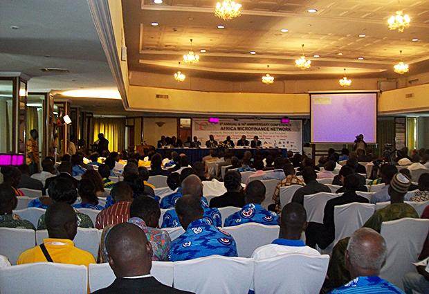 AFMIN-Conference