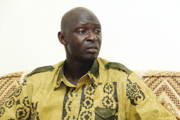 Bocar Diaw, President des Professionnels du Lait
