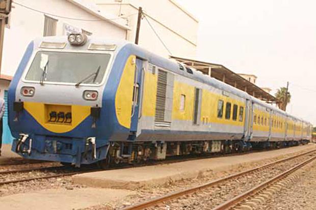 Dakar-Bamako