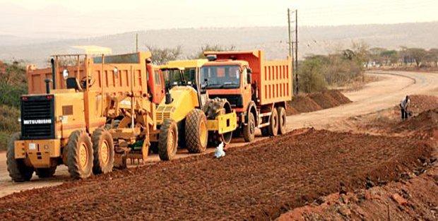 Infrastructure en Afrique
