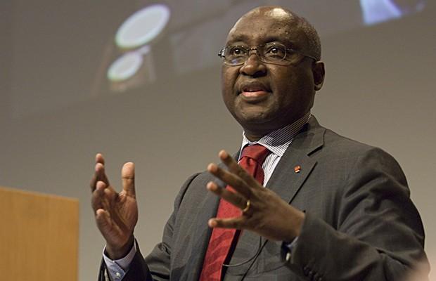 M Donald Kaberuka, Ex Président de la BAD