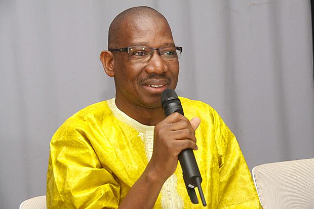 Pakodé Sawadogo, Directeur Général de Leader Afrique Consulting