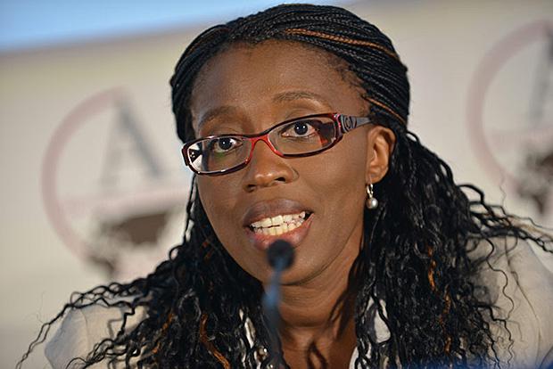 Véra Songwe, Directrice des Opérations de la Banque mondiale pour le Sénégal