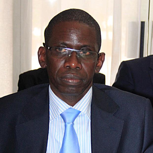 Aly Koto Ndiaye, Président Fonds de Développement du Service universel des Télécommunications (FDSUT)