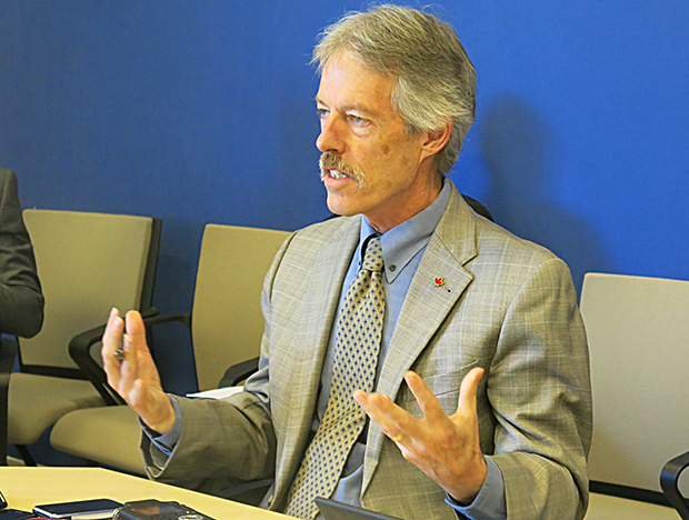 Philip English, Economiste Banque Mondiale