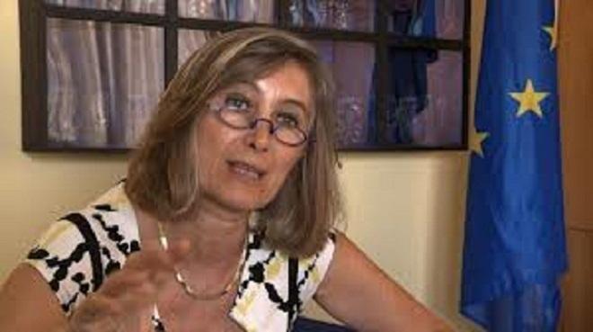 Dominique Dellicour, Chef de la Délégation de l'UE à Dakar