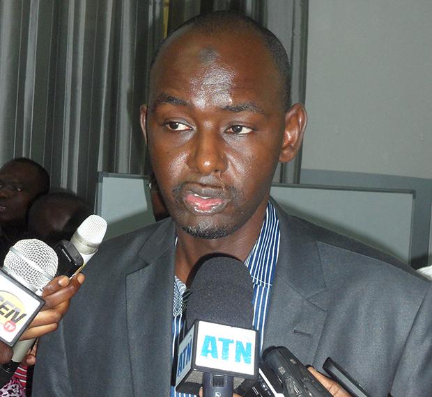 Le député Cheikh Oumar Sy, soutient le collectif Non aux APE