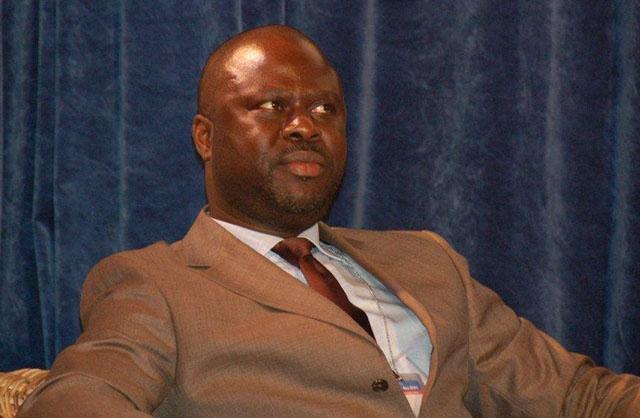 Mamour Fall, Président Onecca