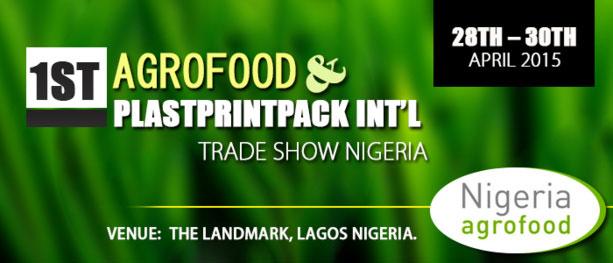 NIGERIA-AGROFOOD