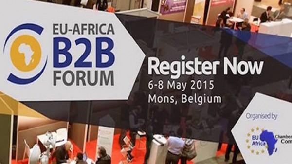 EU-Africa B2B Forum