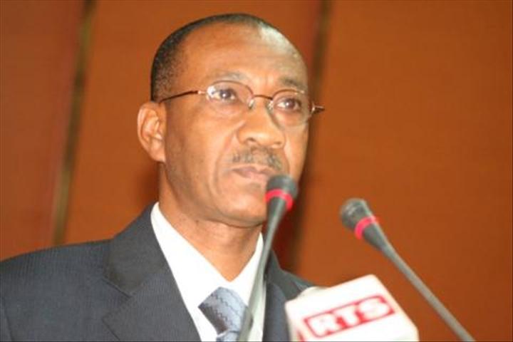 Cheikh Aguibou Soumaré Président Commission UEMOA et ancien PM Sénégal