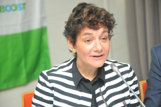 Louise Cord, Directrice des Operations de la Banque mondiale pour le Sénégal