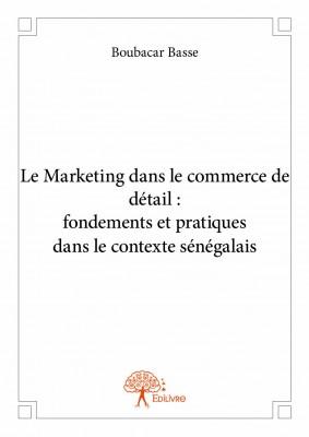 Marketing ouvrage