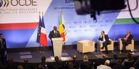 Mali-conference-OCDE-IBK-Hollande-Gurria-cMarco-Illuminati-OCDE-592x296