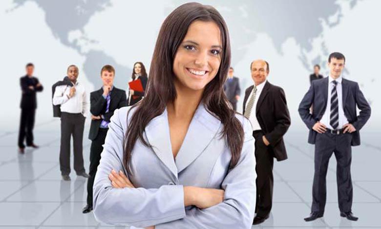 Femmes-entrepreneurs