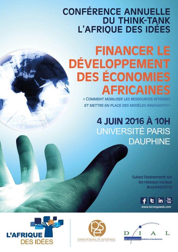 Afriques des idées