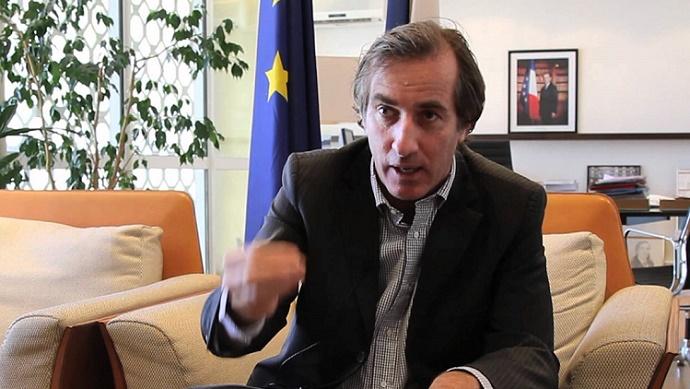 Ambassadeur France
