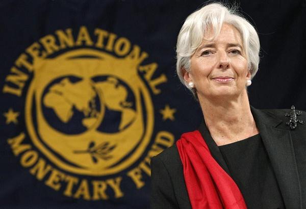 FMI- LAGARDE
