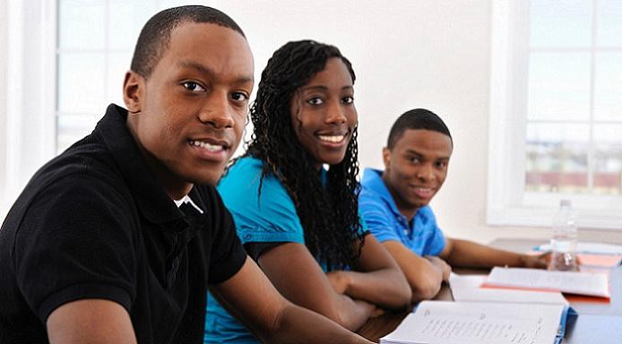 jeunes universitaires