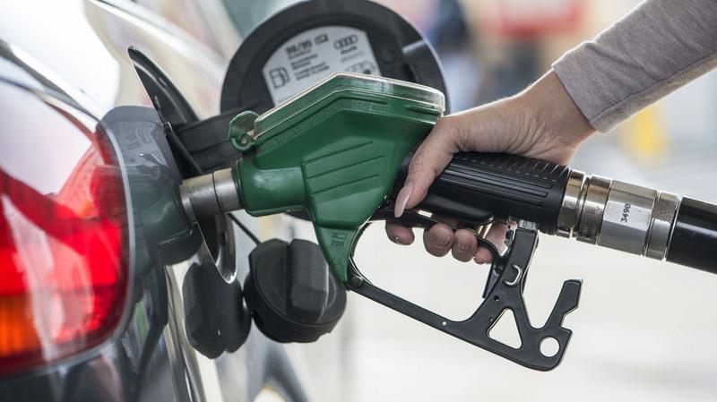 petrole-pompe
