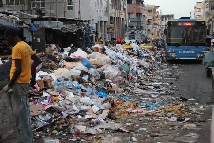 dakar_ordures