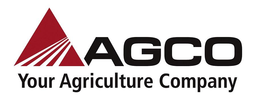 Logo AGCO (Image Internet)