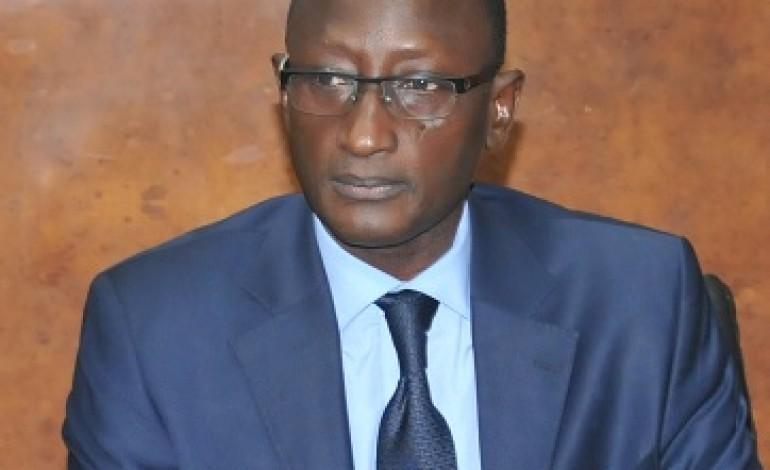 Djiby Ndiaye, DG ANER