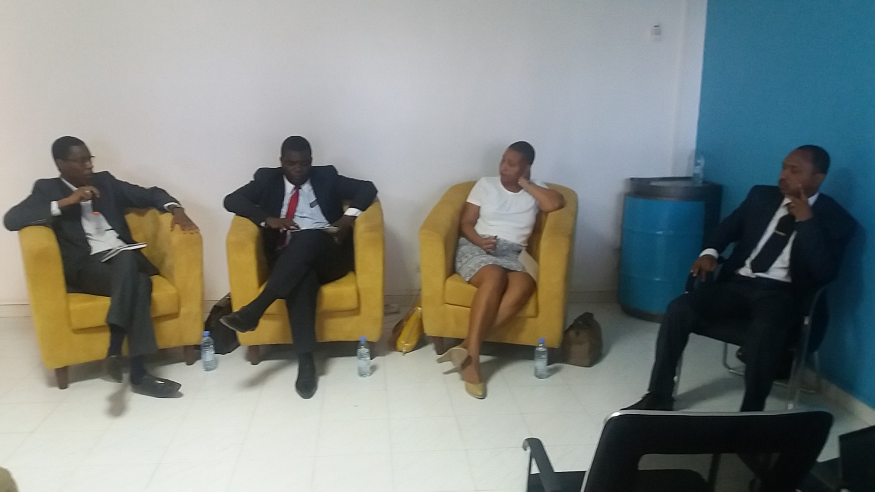Panel RDE sur la vie des PME sénégalaises