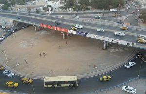 Villes africaines, Dakar