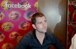 Chris Cox ,Facebook