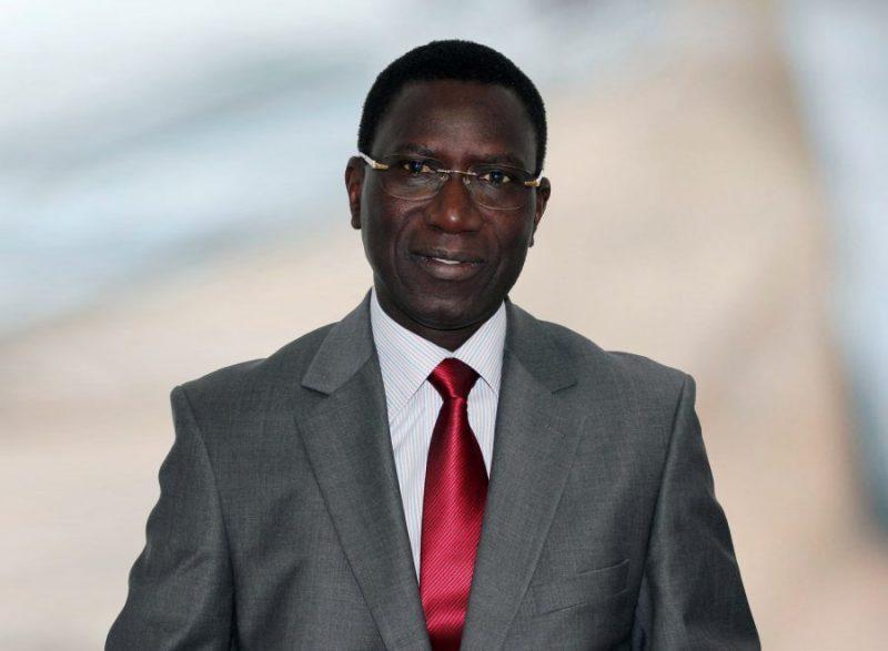 Magatte Wade, Maire de Ngaye Mékhé