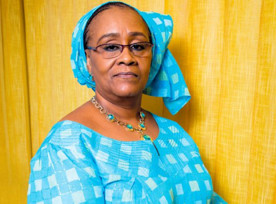 Nicole Gakou, UFCE ( image Forbes Afrique )