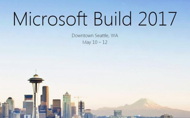 Microsoft build2017